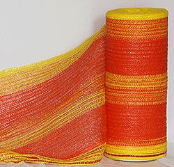 Barrier Net and Tape