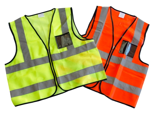 Reflective Vests & Bibs