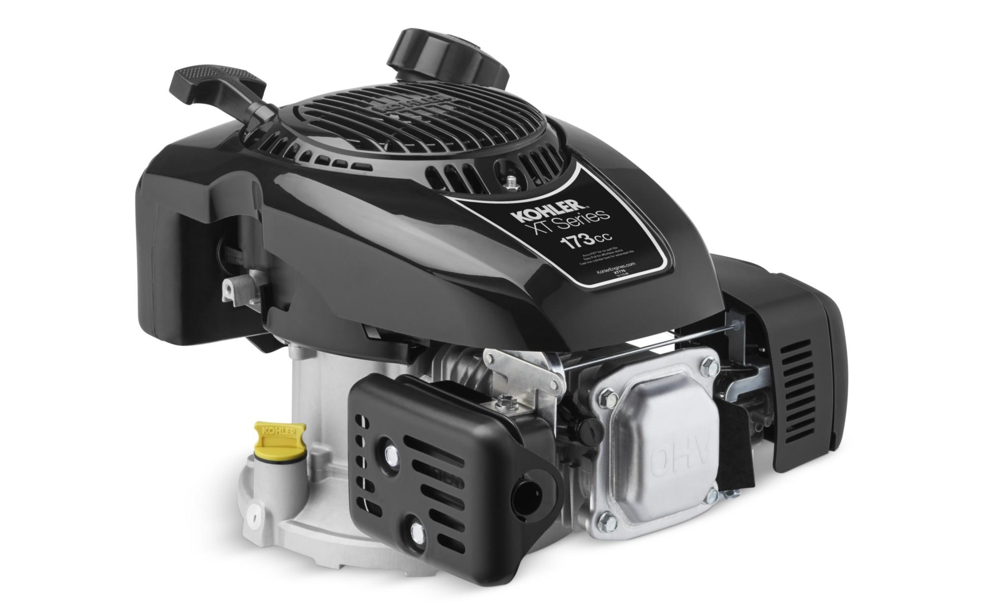 Kohler Engine Xt7 75